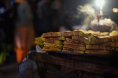 Street food Stock Photography