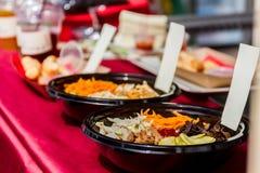 Street food Stock Photography