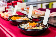 Street food Royalty Free Stock Photos