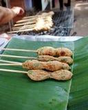 Street food Stock Image