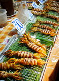 Street food Stock Images