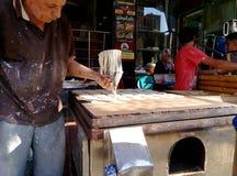 Street Food, Food, Table, Cuisine stock photography