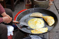 Street Food in Hunan Royalty Free Stock Photos