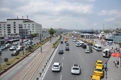 Street, Istanbul Stock Photos