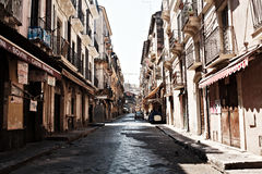 Street in Italy Stock Photo