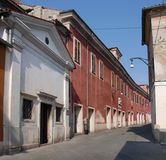 Street in Koper Stock Photos