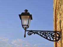 Street.lamp Stockbild