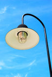 Street lamp. Royalty Free Stock Photography