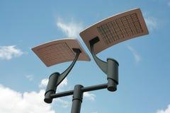 Free Street Lamp Stock Photo - 30290900
