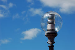 Street Lamp Stock Photography