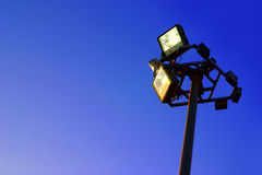 Street Lamp Royalty Free Stock Images