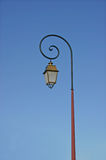 Street Lamp Stock Images