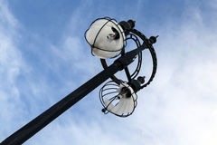 Street lamp Royalty Free Stock Image