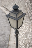 Street lamp classic Royalty Free Stock Images