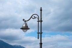 Street lamp classic Royalty Free Stock Image