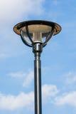 Street lamp garden light for decorate Stock Photos