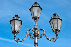 Street lamp Stock Photos