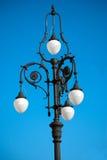 Street lamp Stock Image