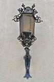 Street lamp Royalty Free Stock Image