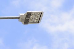 Street lamp Royalty Free Stock Photo