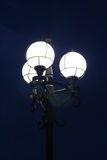 Street lamp Royalty Free Stock Photography