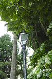 Street lamp Stock Photo