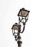 Street Lamp. Old Vintage Stock Photos