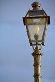 Street lamp Royalty Free Stock Photography