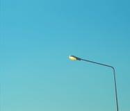 Street lamp post Royalty Free Stock Photos