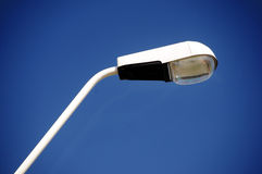Street Lamps Stock Images