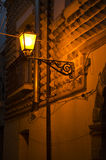 Street lamps Royalty Free Stock Photography
