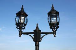 Street lantern Stock Photo
