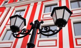 Street lantern Royalty Free Stock Image