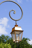 Street lantern Stock Photos