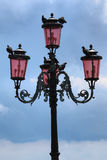 Street lantern Royalty Free Stock Photos