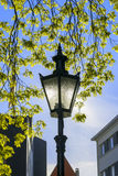 Street lantern Royalty Free Stock Photography