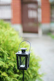 Street lantern Stock Image