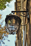 Street lantern Stock Photography