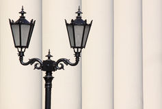 Street lantern Royalty Free Stock Photos
