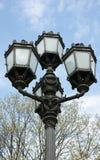 Street lantern-St. Petersburg Stock Photography