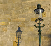 Street lantern Royalty Free Stock Photo