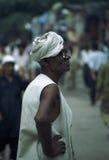 Street life in India Royalty Free Stock Photos