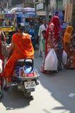Jodhpur, Rajasthan, India Stock Photos