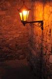 Street Light Royalty Free Stock Photography