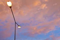 Street Light Stock Images