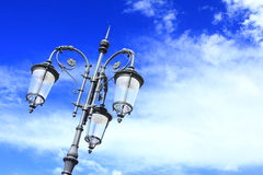 Street light Stock Photography