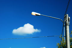 Street light Stock Photography