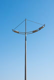 Street light. Royalty Free Stock Photo