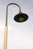 Street light. A street light Stock Photos