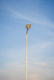 Street light. At the street Stock Photography